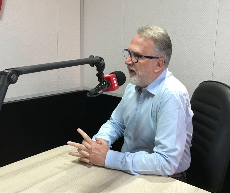 Maringaense lidera fim das aposentadorias a ex-governadores