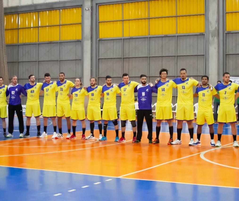 Brasil vence o Paraguai na estreia no Sul Centro Americano
