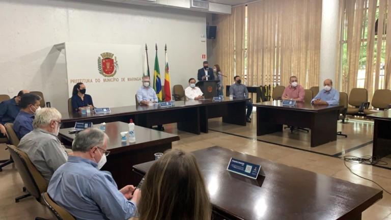 Indústria de alimentos movimenta R$ 4 bi por ano em Maringá