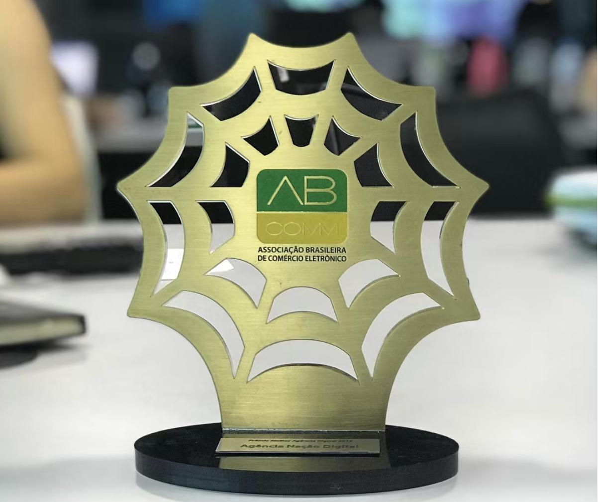 ABComm está com votações abertas para a escolha da melhor agência digital do Brasil