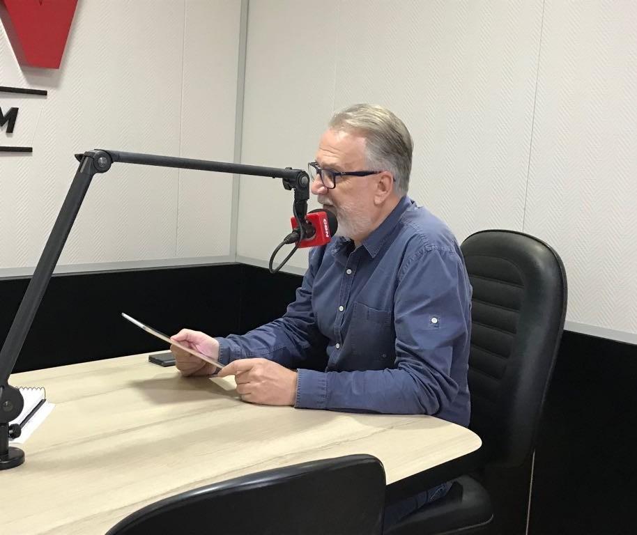 Candidatos iniciam articulações com lideranças regionais no Paraná