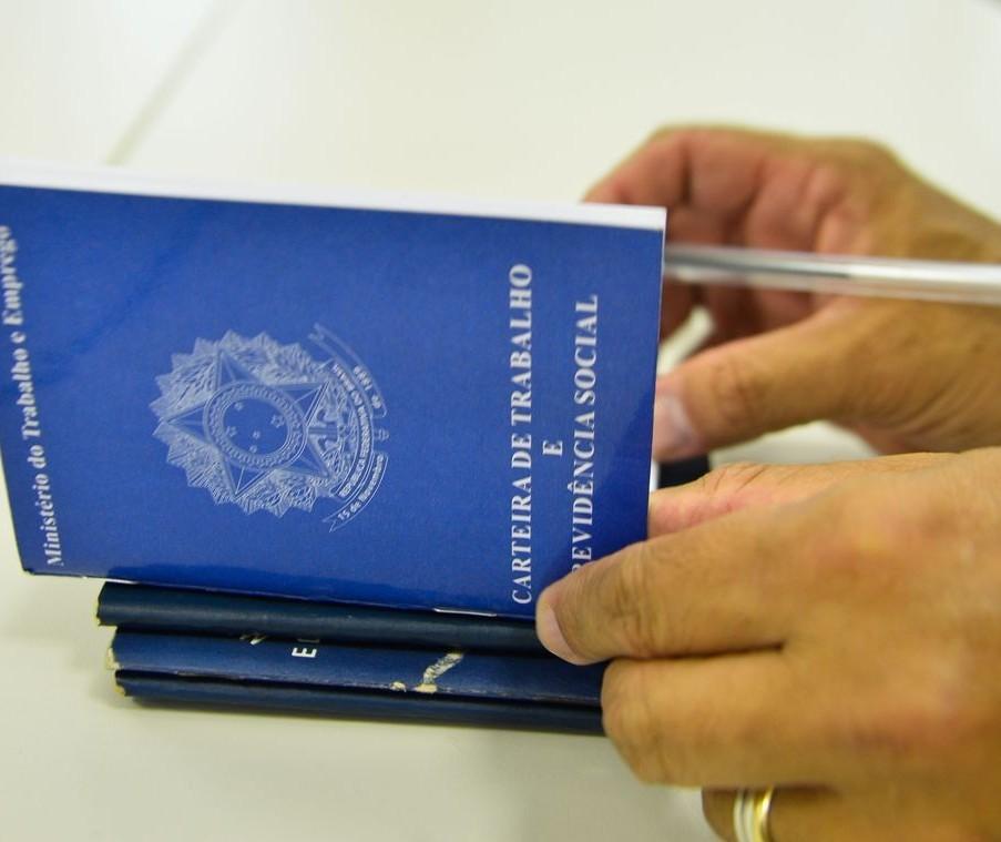 Maringá incia a semana com 165 vagas de emprego abertas