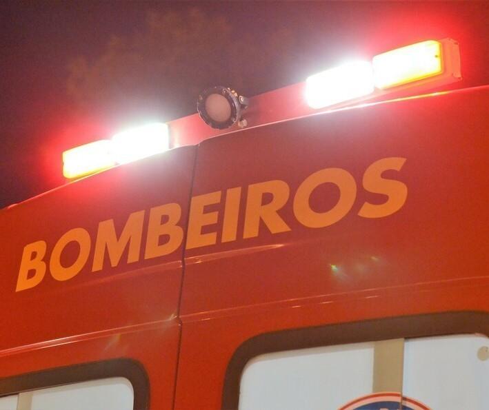 Moradora morre carbonizada após casa pegar fogo em Cianorte