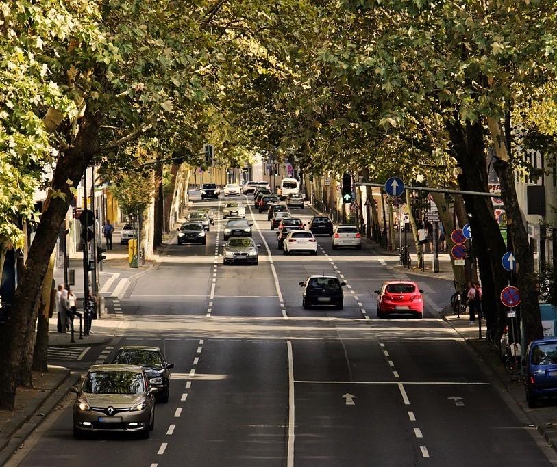 Gilson Aguiar: 'trânsito é de todos, mas o interesse de cada um impera'