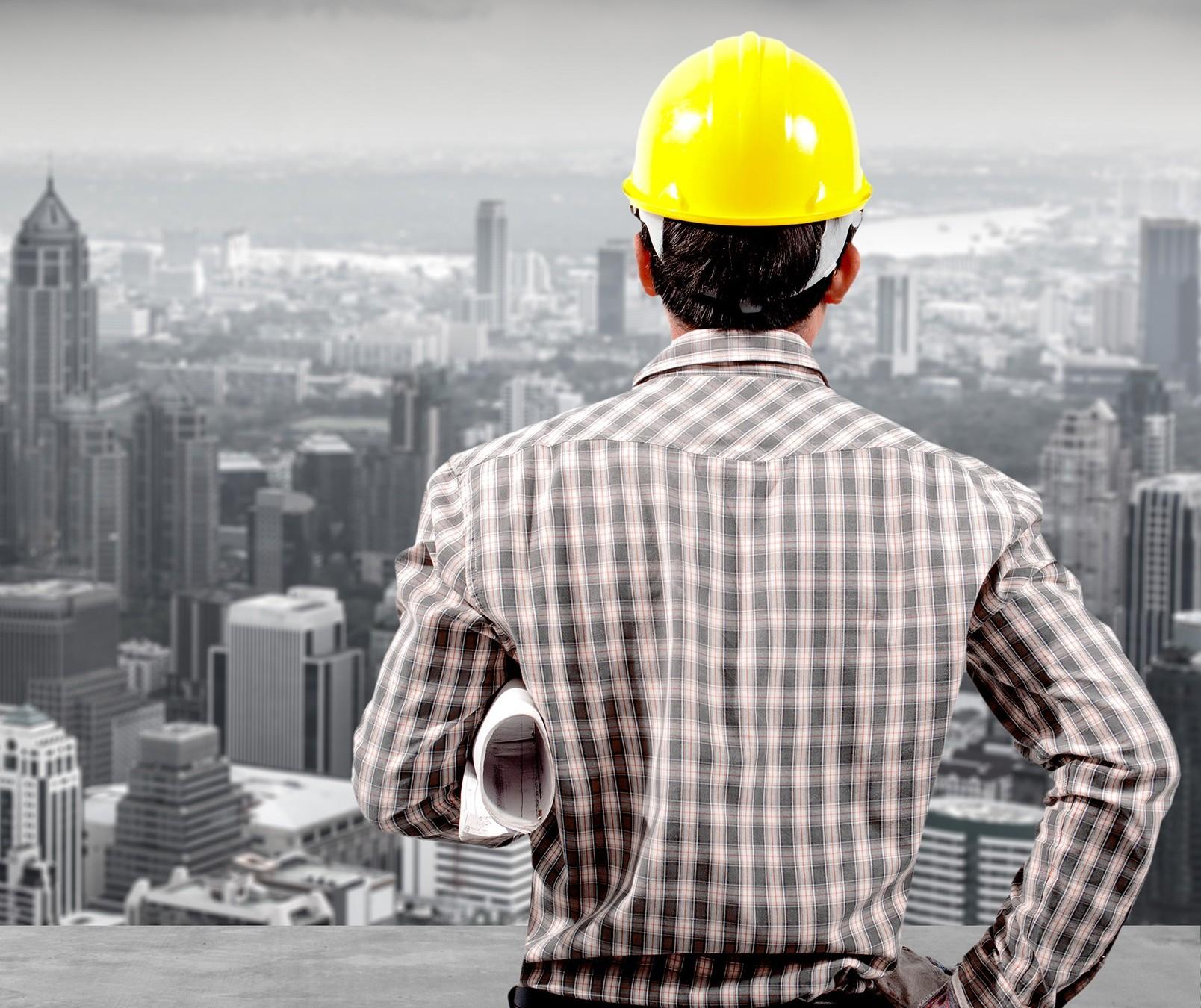 Construção civil será impactada pela tecnologia