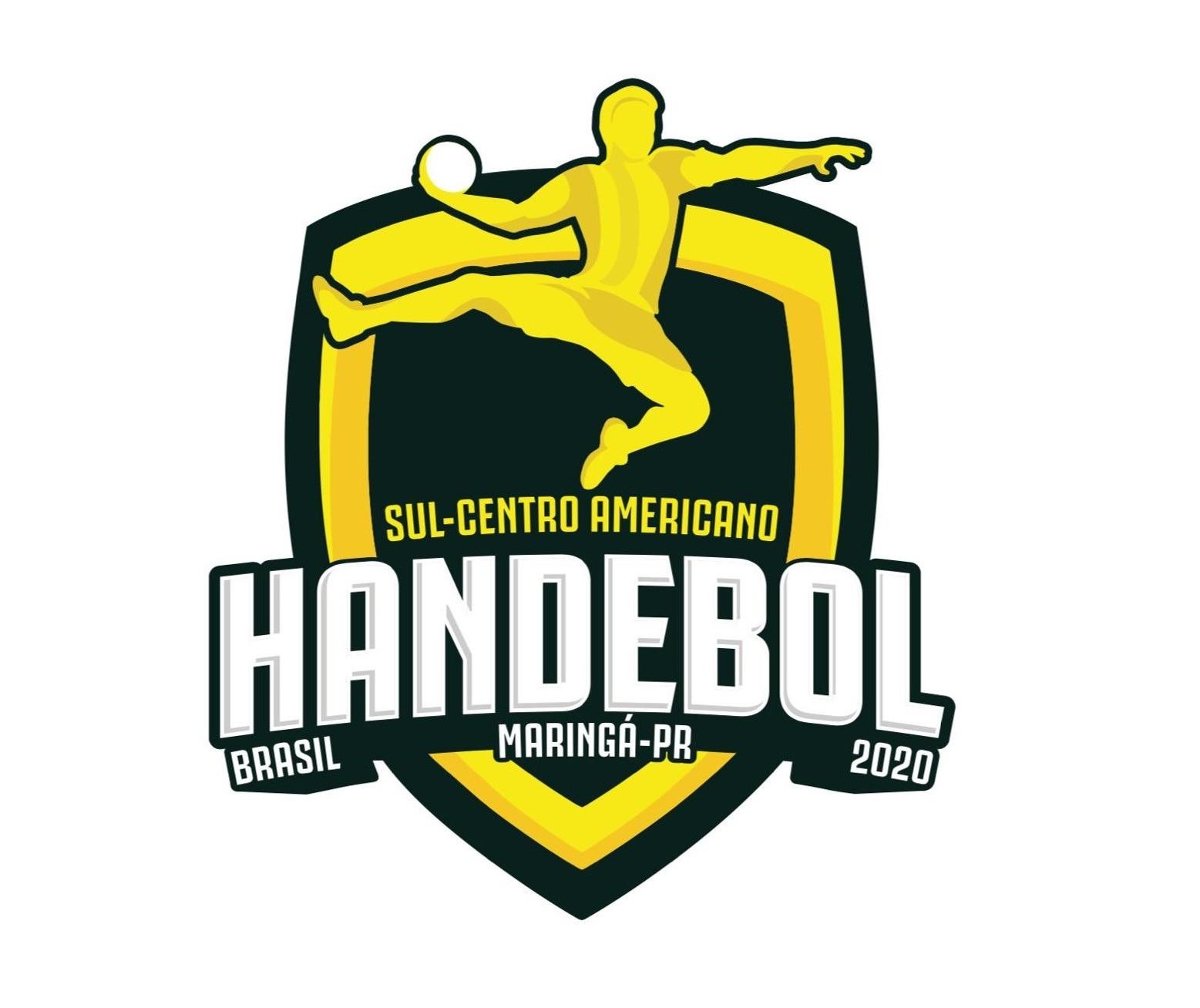 Confira a tabela do Campeonato Centro Sul-Americano de Handebol