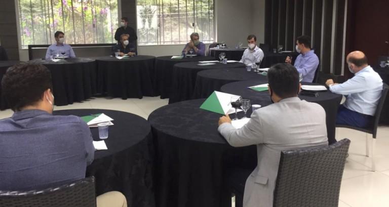 Empresários apresentam demanda ao Governo do Paraná