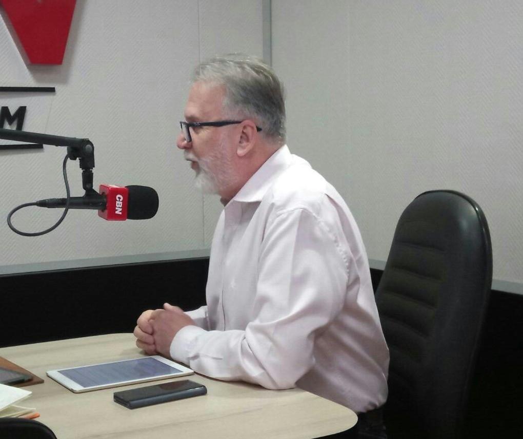 Só anúncio oficial de Ulisses confirmará quem ele apoiará para o governo do Paraná