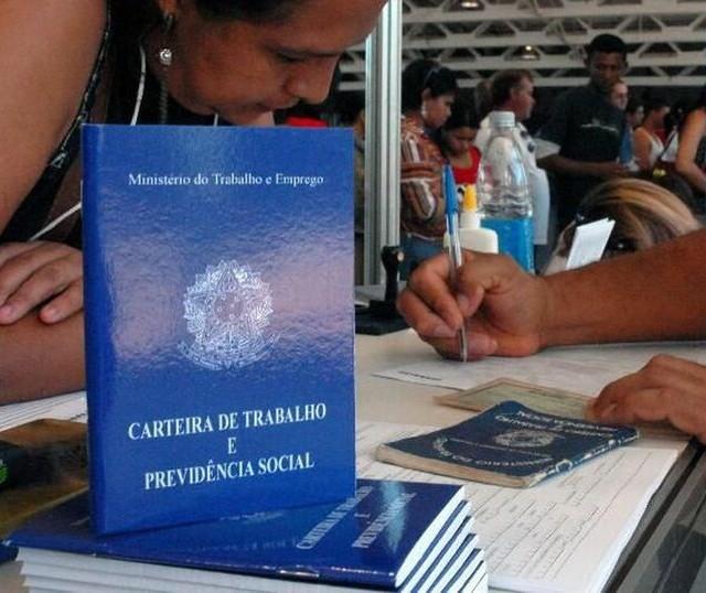 Maringá fechou 5.424 vagas de emprego formais de março a maio