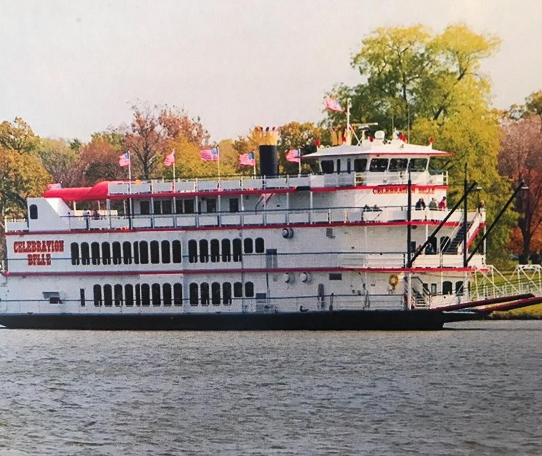 A importância do rio Missisipi para a economia dos Estados Unidos