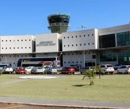 Prefeitura de Maringá aporta R$ 3,8 milhões no aeroporto