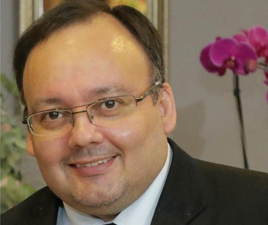 Advogado maringaense morre por complicações da Covid-19 aos 47 anos