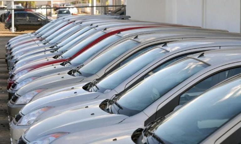 Setor de concessionária de automóveis se reúne com Executivo para pedir abertura aos sábados