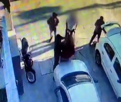 Suspeitos de tentativa de latrocínio em Maringá são presos