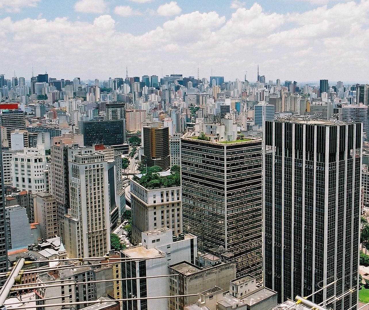Desigual, recuperação do mercado imobiliário se concentra no Sudeste