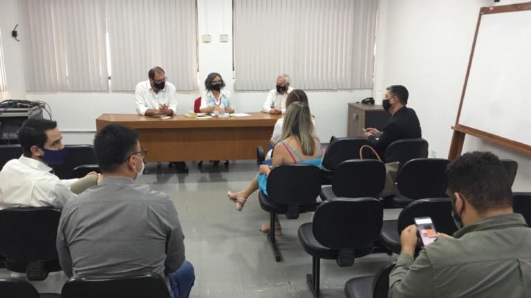 Frente Parlamentar vai fiscalizar o retorno do ensino municipal presencial em Maringá