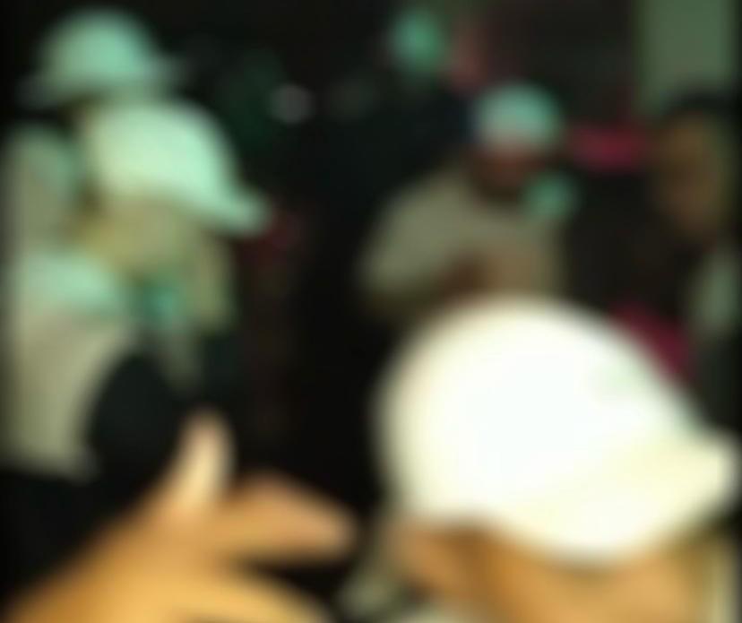 Jovens que participaram de festa em Nova Esperança são contaminados pela Covid-19