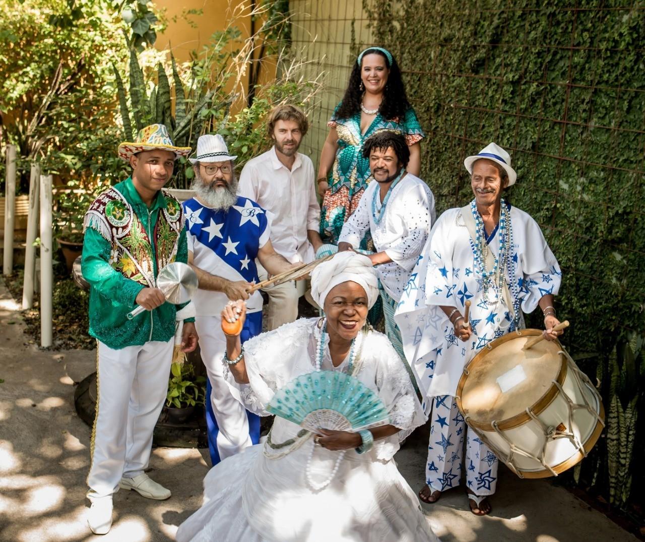 Festival afro-brasileiro começa quarta-feira (20)