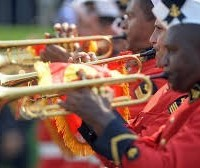 Marinha realiza concurso para Curso de Formação de Sargentos Músicos do Corpo de Fuzileiros Navais